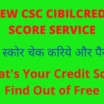 _NEW CSC CIBILCREDIT SCORE SERVICE