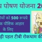 निक्षय पोषण योजना 2020 रजिस्ट्रेशन कैसे करें_Nikshay Poshan Yojana