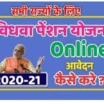 VIDHWA PENSION ONLINE