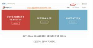How Do Digital Seva Login