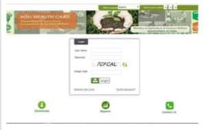 SOIL HEALTH CARD REGISTRATION