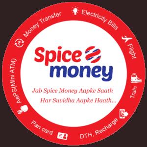 spice-money-service