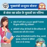 UP Mukhyamantri Abhtyudaya Yojana 2021: निशुल्क कोचिंग रजिस्ट्रेशन