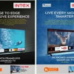 Intex TV Now Available On Grameen e-Store