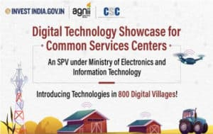 Introducing Technology in Digital Villages