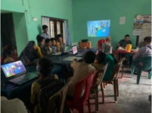 PMGDISHA Training and Examination held at Assam