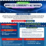 IEEE Wireless Communication Course For all Champion Vles