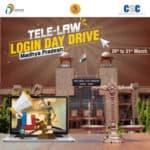 Tele Law Login day drive in Madhya Pradesh