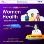 Webinar On Women's Health