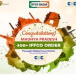 Muliple Iffco Orders Placed in Madhya Pradesh and Gujurat