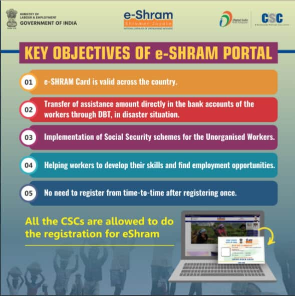 An opportunity for all CSC VLE